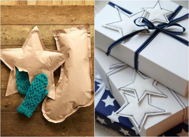 Креативные идеи подарком к новому году
