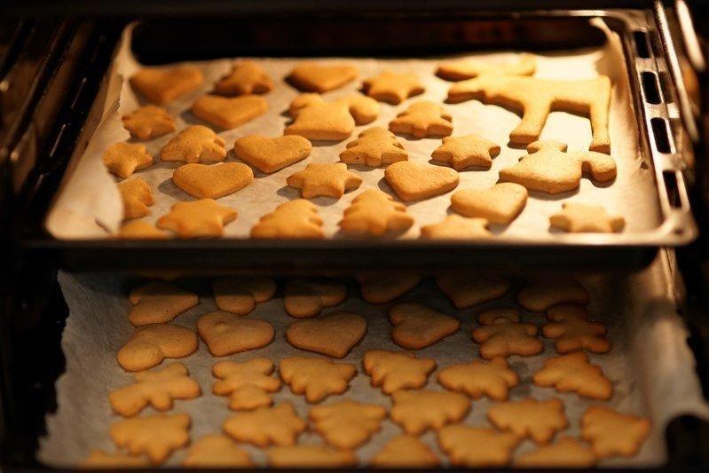 Печенье своими руками в домашних условиях 912