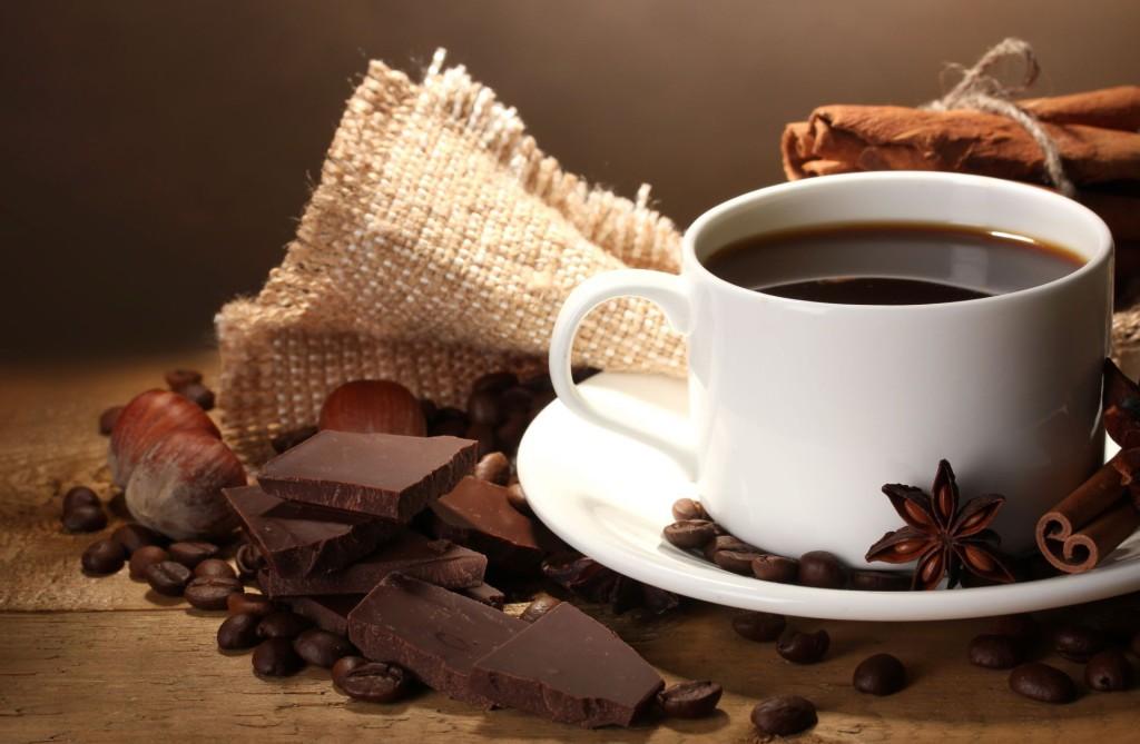 Отказ от кофе головокружение