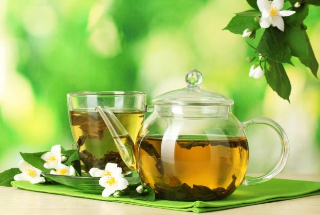 Целебные добавки в чай
