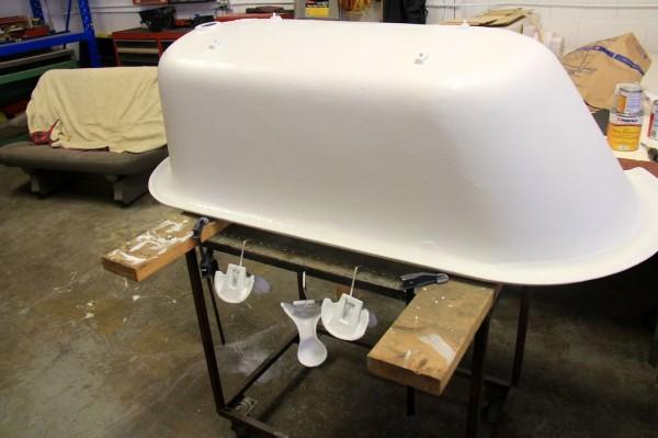 диван из старой ванной5