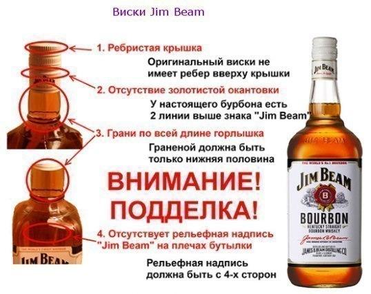 настоящий алкогольный напиток