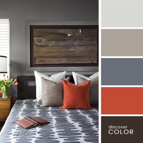 цвета для квартиры