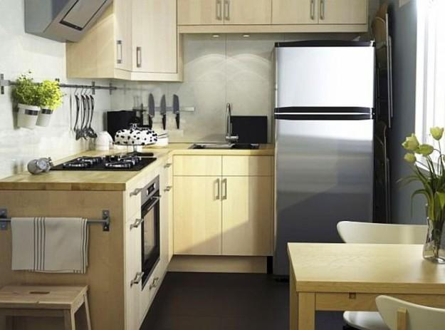 маленькая кухня2
