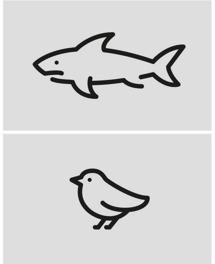 рисуем животных2