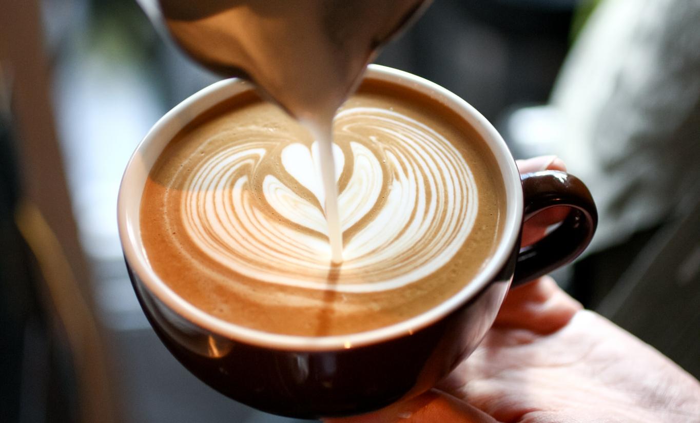 5 рецептов кофе
