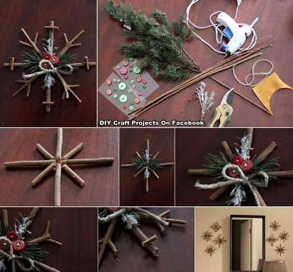 Оригинальная елочная игрушка на новый год своими руками - FormaGotova :: Готовые советы от умельцев