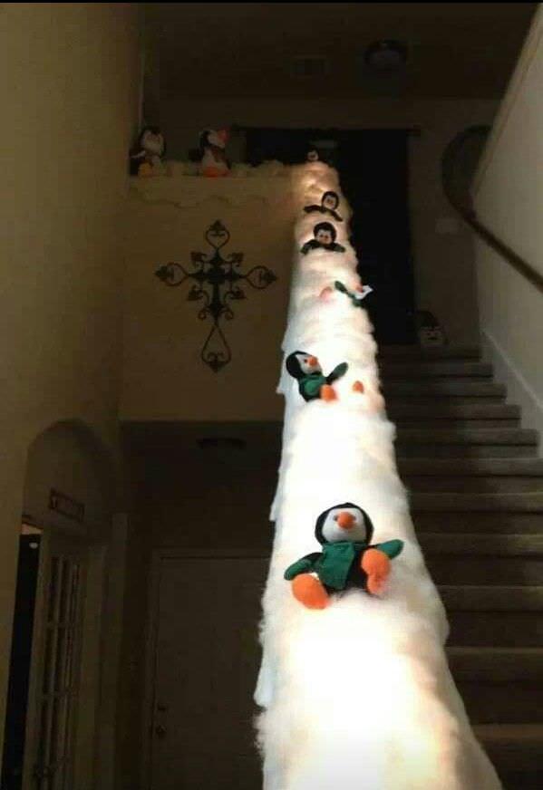 белье украсить перила на новый год по: Цене Названию