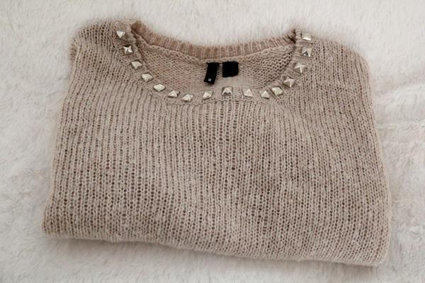 18 модных идей переделки свитера хитрости жизни