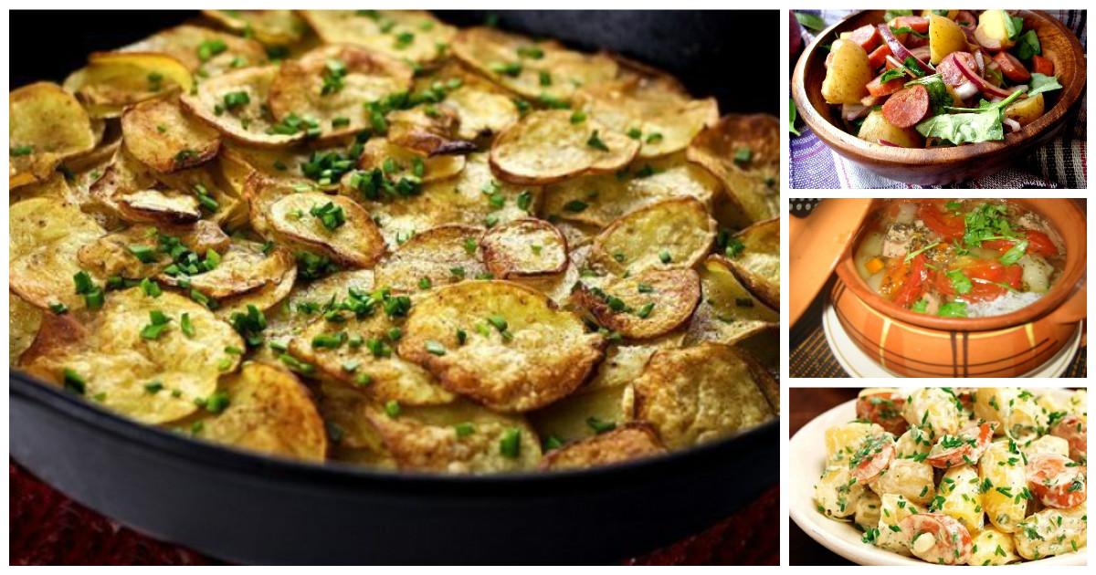 Kartofanische