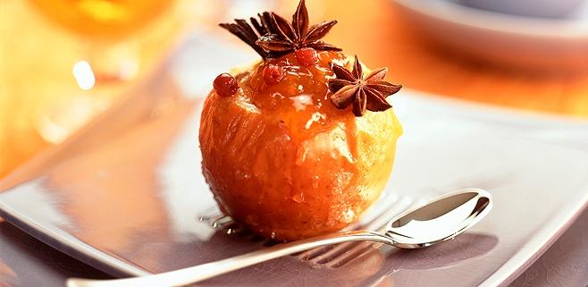 печеное-яблоко
