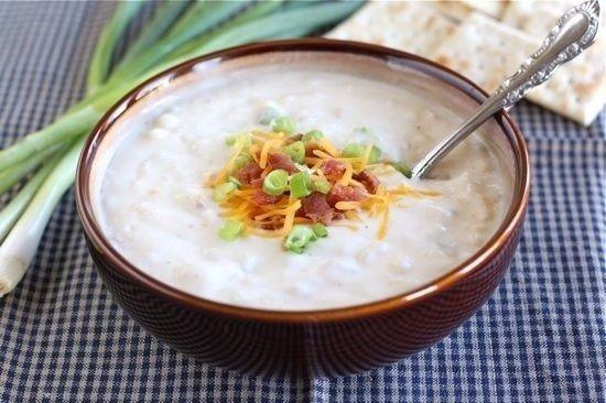 Рецепты супов в мультиварке без жарки