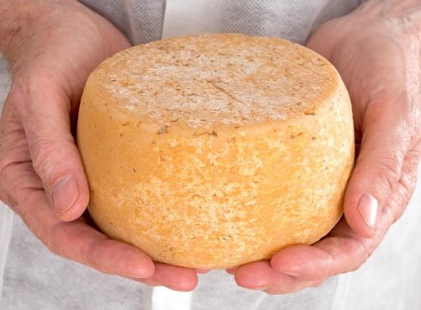 Как сделать дома сыр из творога