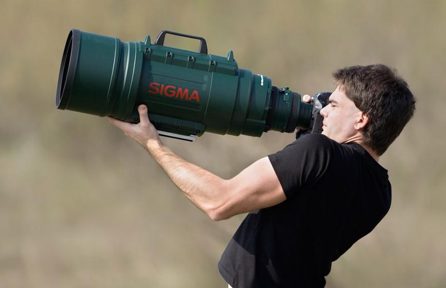 Как выбрать объектив для цифрового фотоаппарата