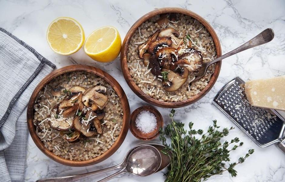 10 рецептов постных блюд на каждый день