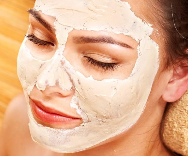 Омолаживающие маски