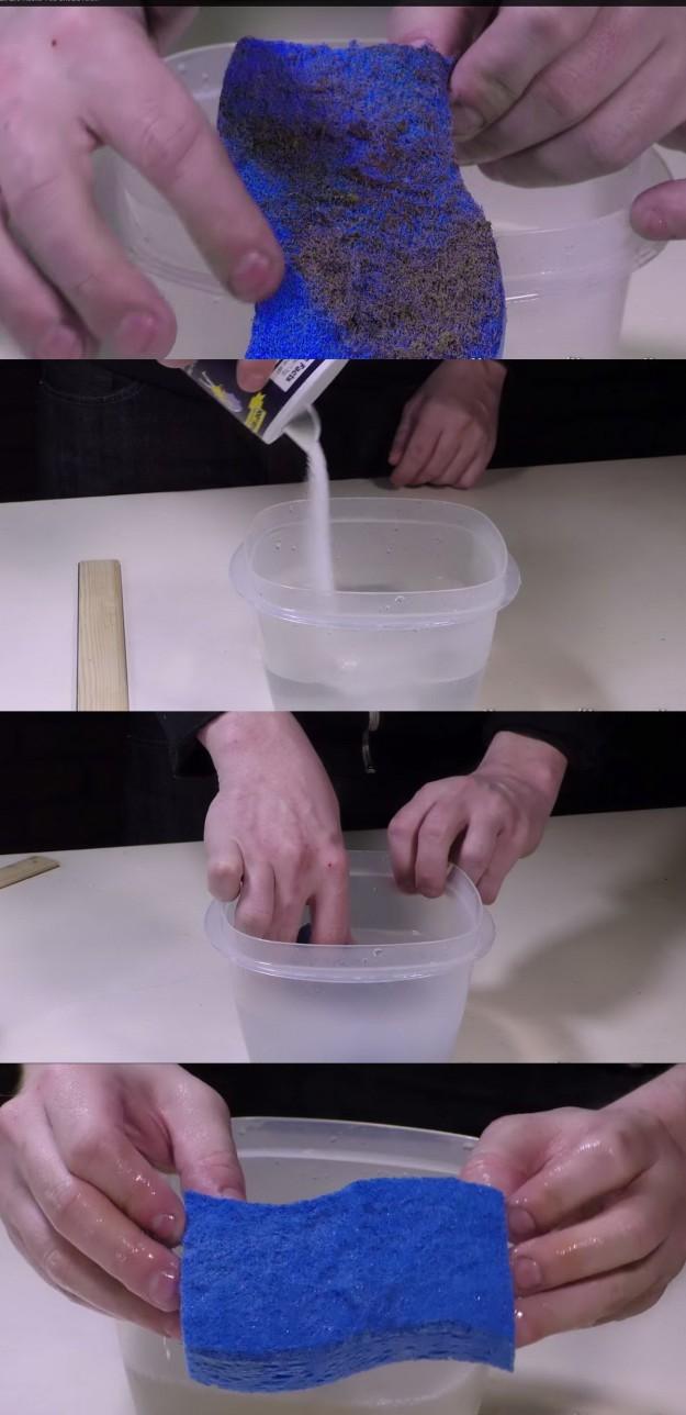 как соль помогает в быту