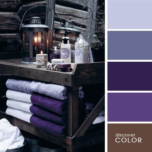 сочетаем цвета в дизайне