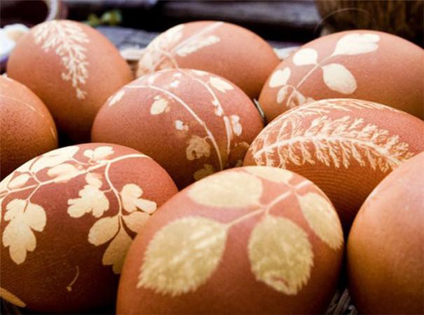 самые оригинальные пасхальные яйца13