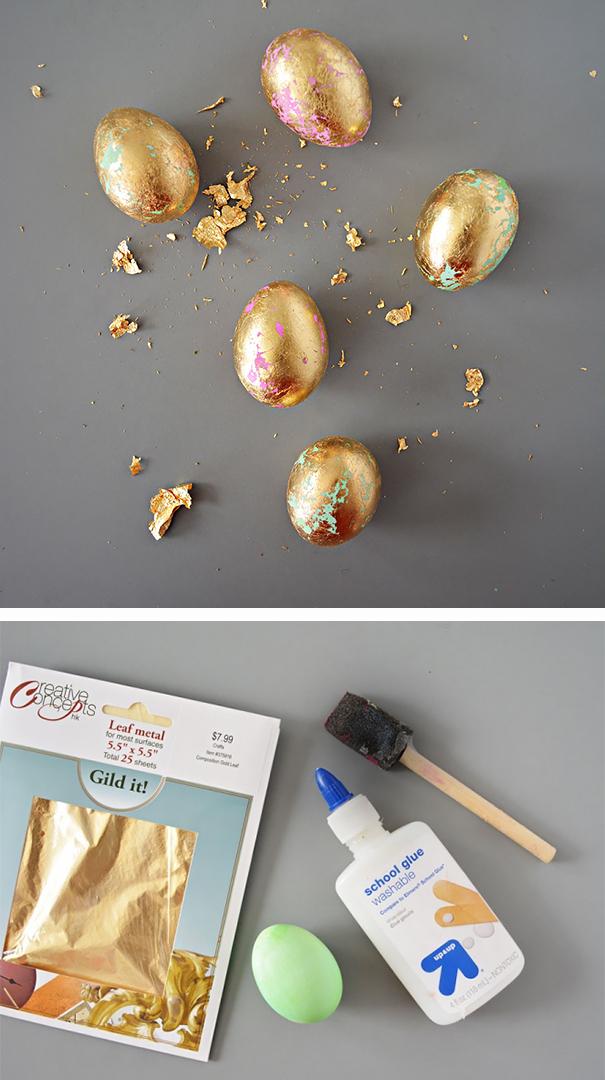 самые оригинальные пасхальные яйца16
