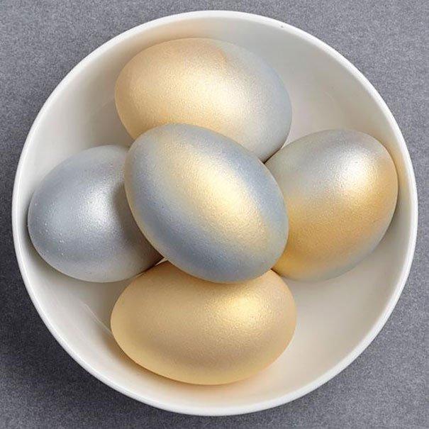 самые оригинальные пасхальные яйца17
