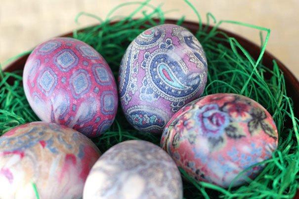самые оригинальные пасхальные яйца4
