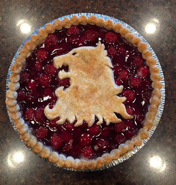 украшаем пироги2