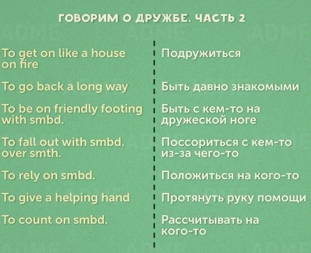 разговорный английский7