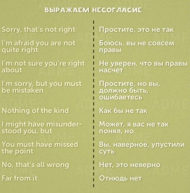 разговорный английский8