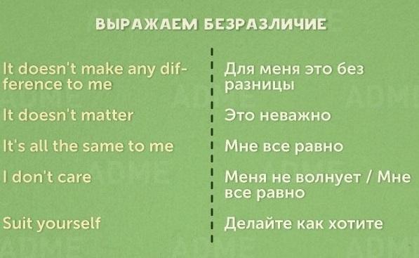 разговорный английский9