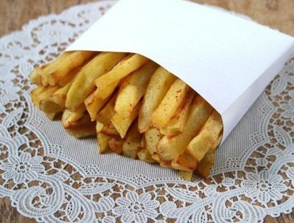 домашняя картошка фри6