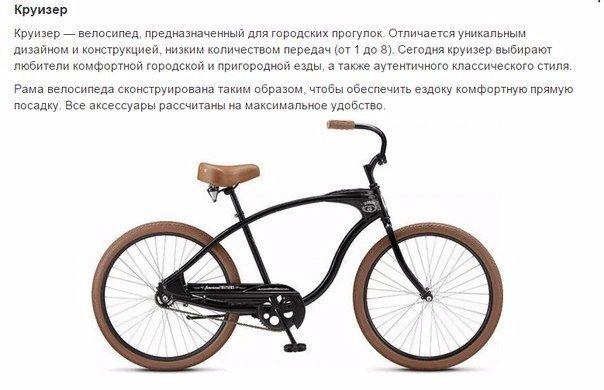 выбираем велосипед7