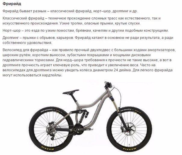 выбираем велосипед9