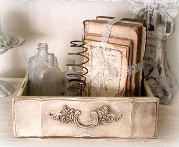 Ящик для мелочей на кухне