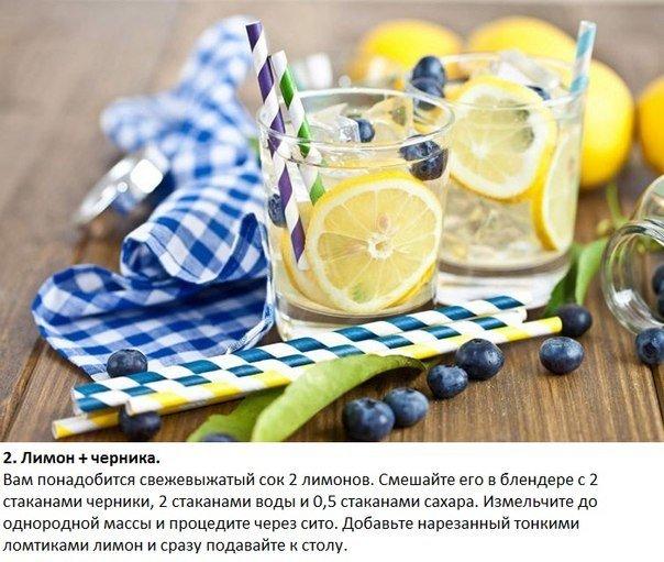 домашние лимонады2