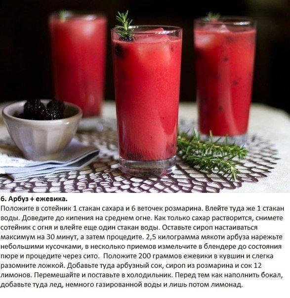 домашние лимонады6