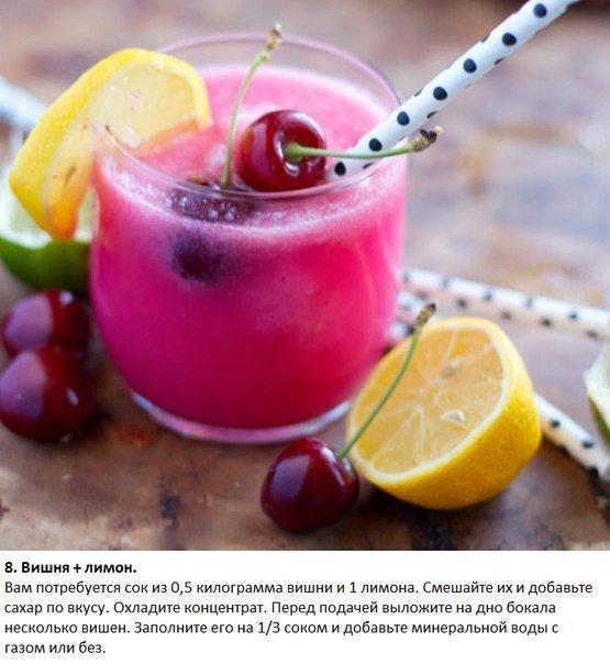 домашние лимонады8