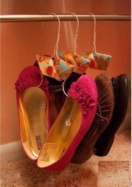 вешалки для обуви5