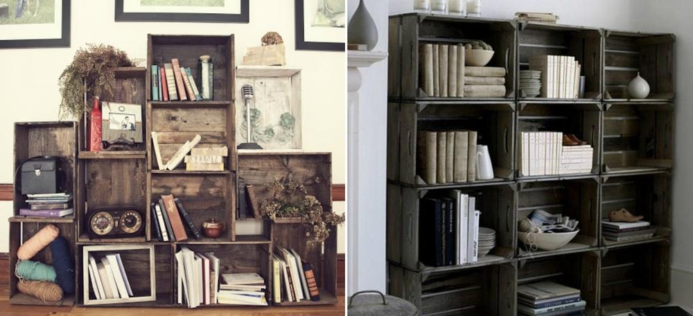 мебель из деревянных ящиков2