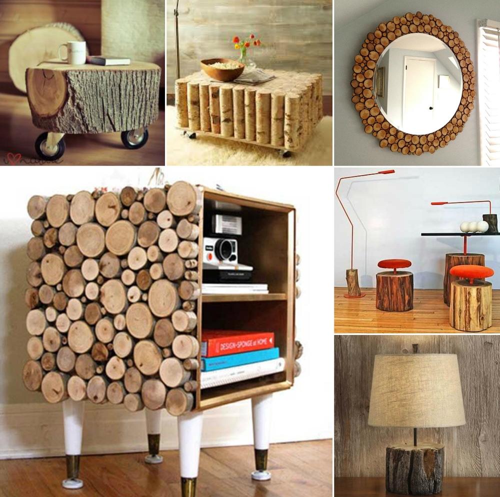 мебель из настоящих деревьев3