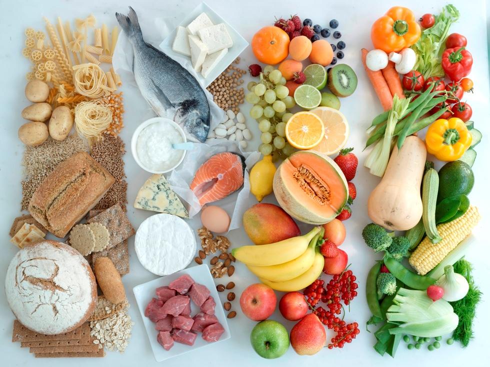 Естественные продукты для похудения